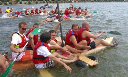 raft-construction