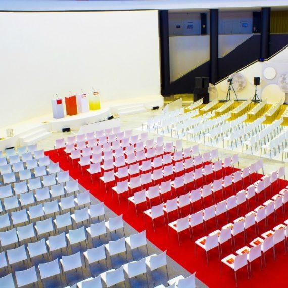 Conference Seville