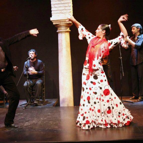 flamenco experiences seville