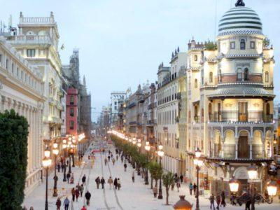 seville-city-centre